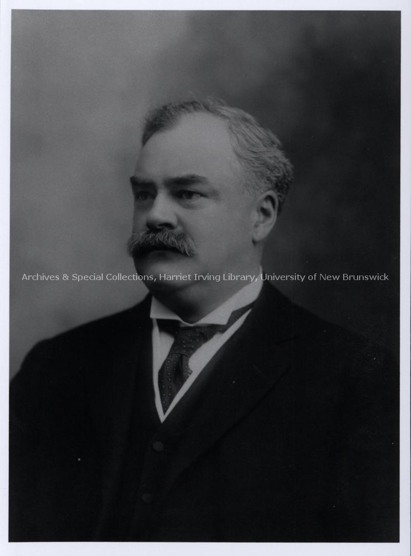 John Douglas Hazen
