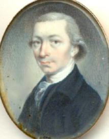 Jonathan Odell
