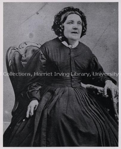 Julia Catherine Beckwith Hart