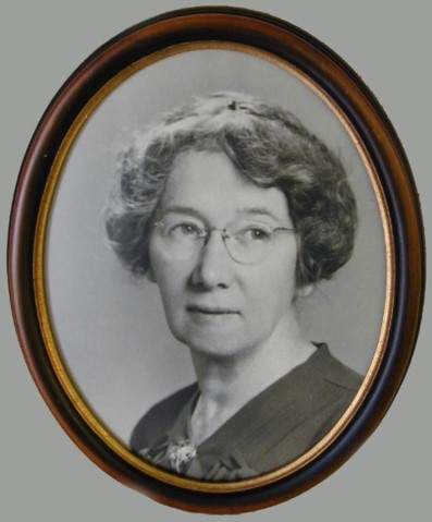Marianne Grey Otty