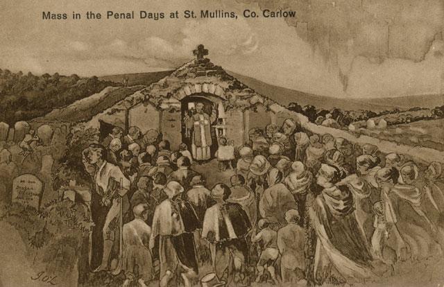 Penal Mass