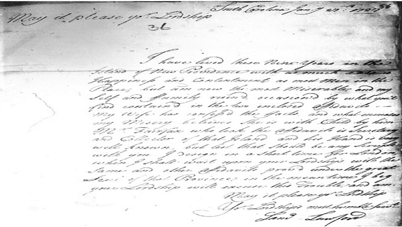 aldultery document