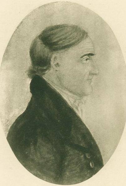 Simeon Perkins