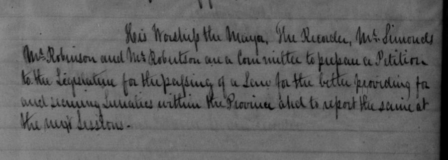 6 Sept.1835 Court Records