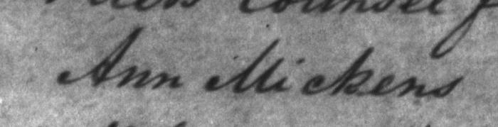 7 June 1826