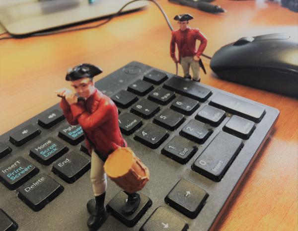 keyboard loyalists