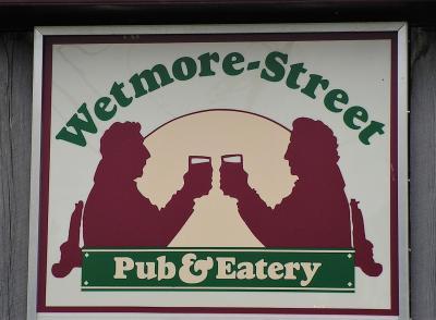 Wetmore Street Pub